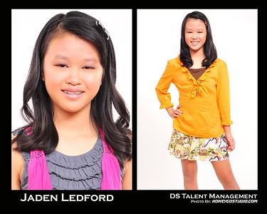 Jaden Ledford