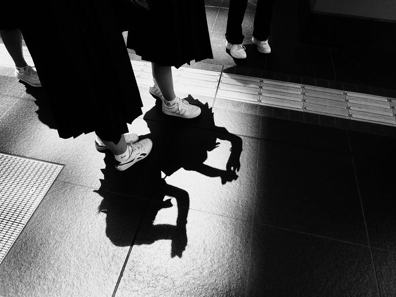 Abstract Photographers - Kyoto, Japan