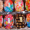 Colorful Traditional Candies - Kyoto, Japan