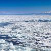 Russian Drift Ice