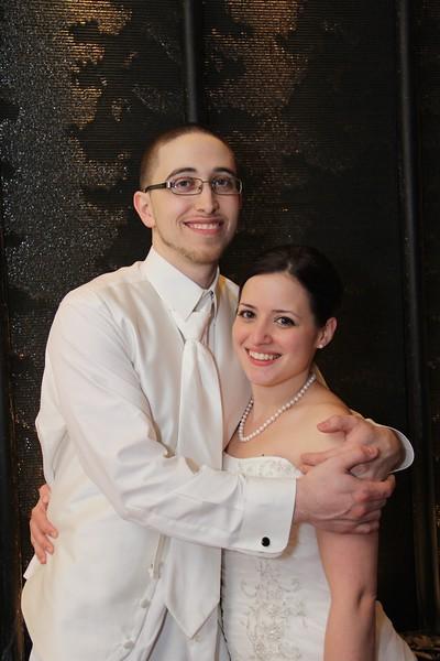 Jason and Kelly