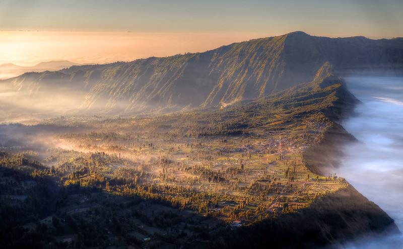 Bromo National Park