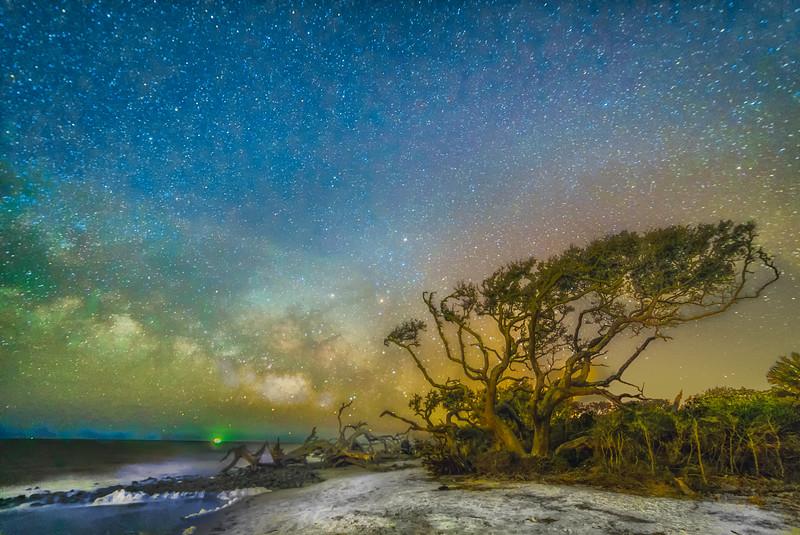 Universe Beach Show