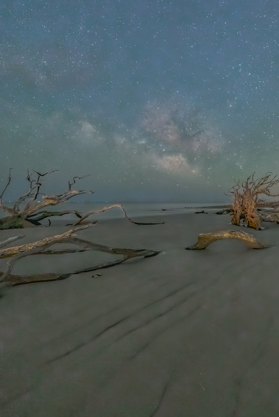 The Universe Cloud