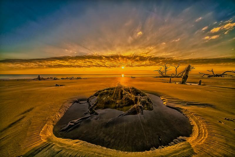 Beach Abyss