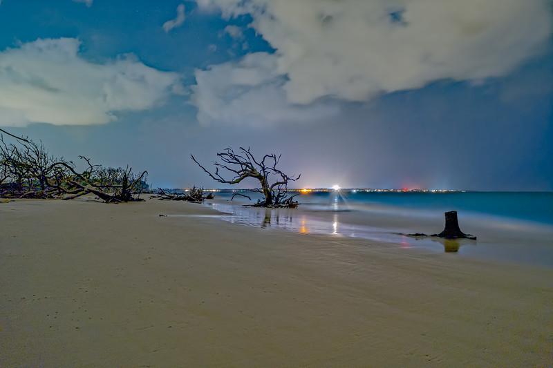 Driftwood Beach Softbox