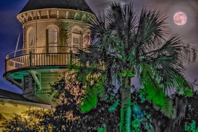 Honeymoon Jekyll Island Hotel 2