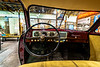 1947 Studebaker Champion 4-Door Sedan inside