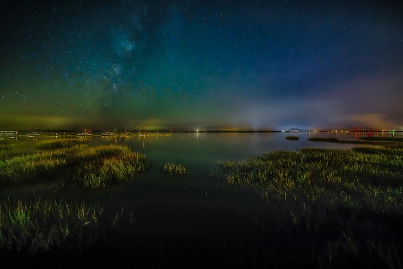 Cosmos Rainbow Jekyll State Park