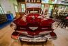 1947 Studebaker Champion 4-Door Sedan Front