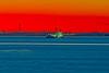 Shrimp Boat at Anchor