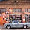 Lowell Garage