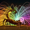 Light Paint (rainbow)