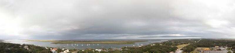 LightHouse View Panoramic