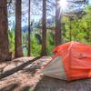 Marmot Camping