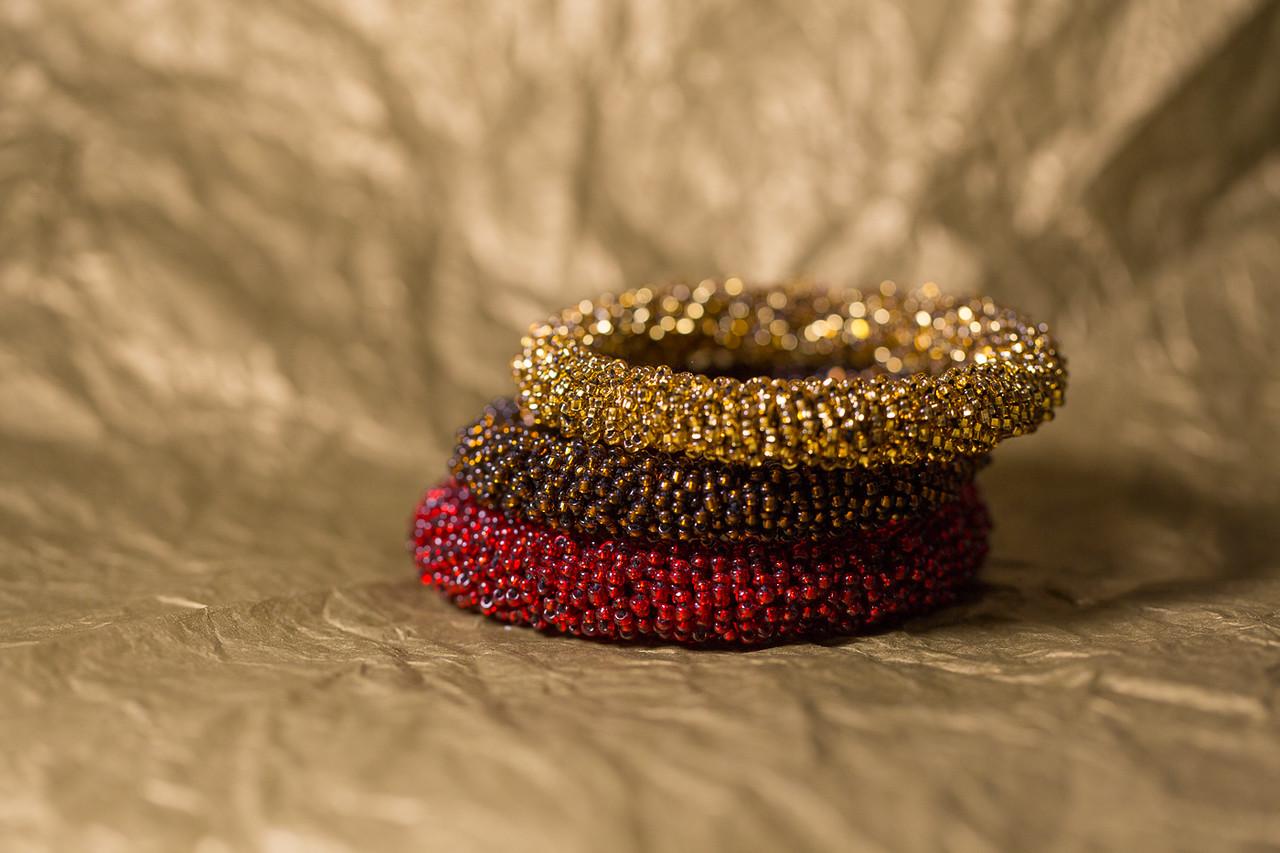 Bangle Bracelets     $35 each