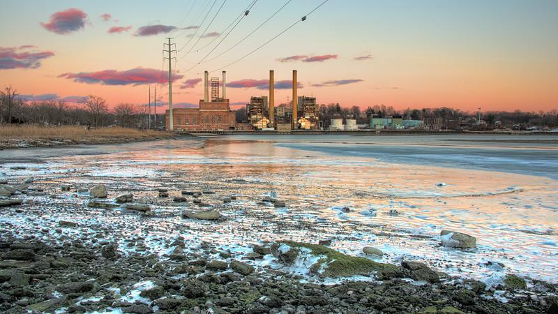 Glenwood Landing Power Station 5
