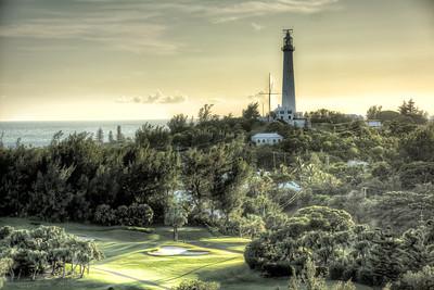 Bermuda Morning