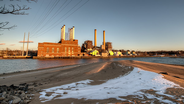 Glenwood Landing Power Plant 3