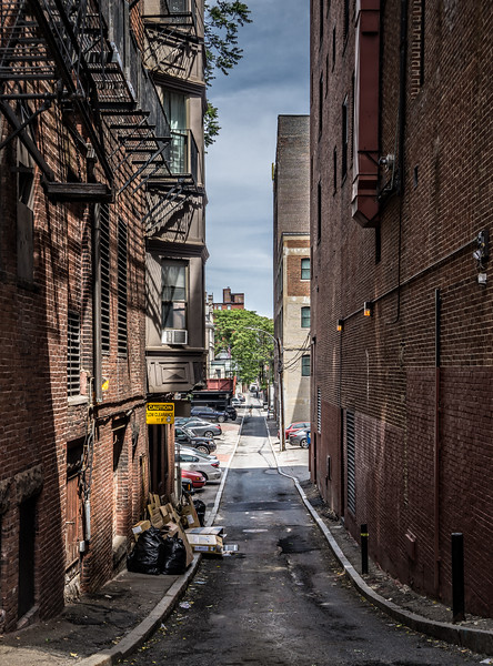Back Bay Alley #430