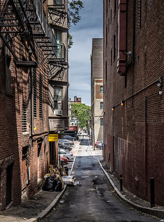 Back Bay Alley #430