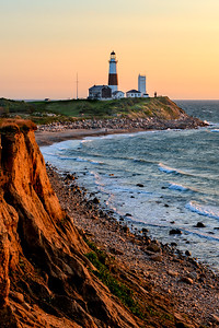 Montauk Light at 6am_JimCutler
