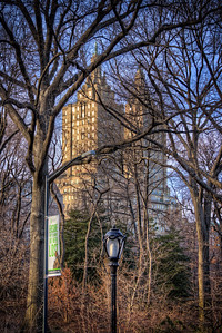 San Remo on Central PArk West