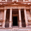 PETRA. UNESCO WORLD HERITAGE SITE. JORDAN.