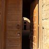 KHARANEH CASTLE. DESERT CASTLES. JORDAN.