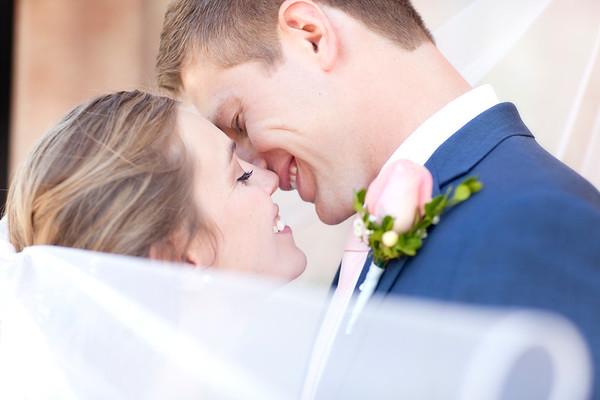 Josh and Emily's Wedding!
