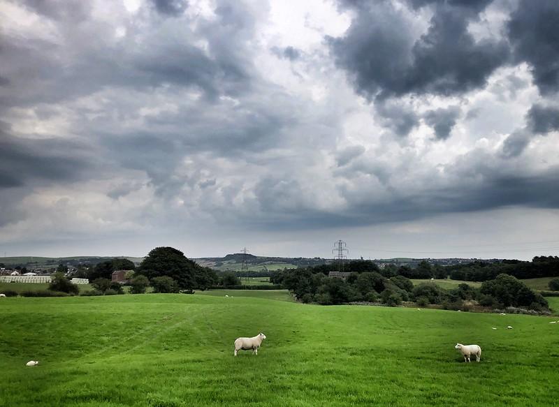 August 4  Royton, England