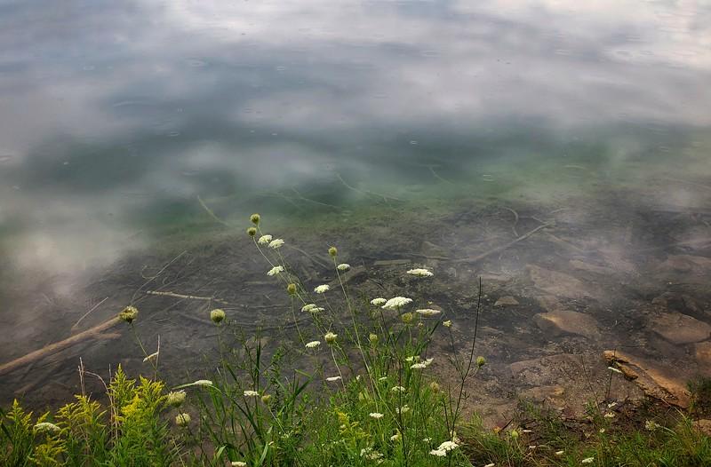 September 1 Crawford Lake