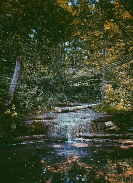 July 31st  Silver Creek