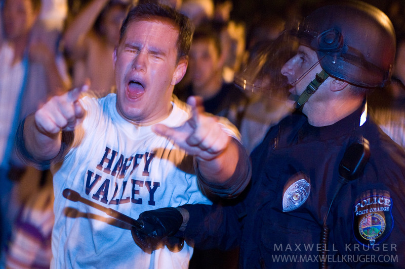 State College Riot<br>2008