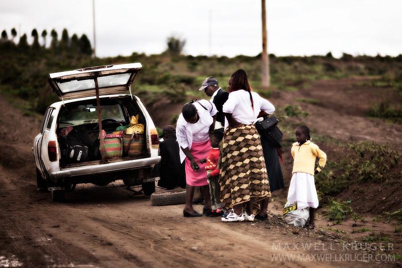 Nanyuki<br>Kenya<br>2010
