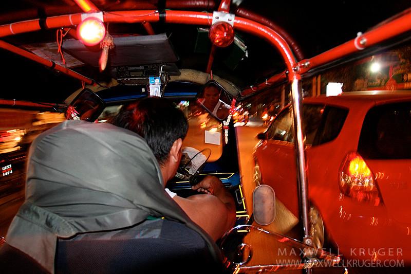 Bangkok<br>Thailand<br>2007