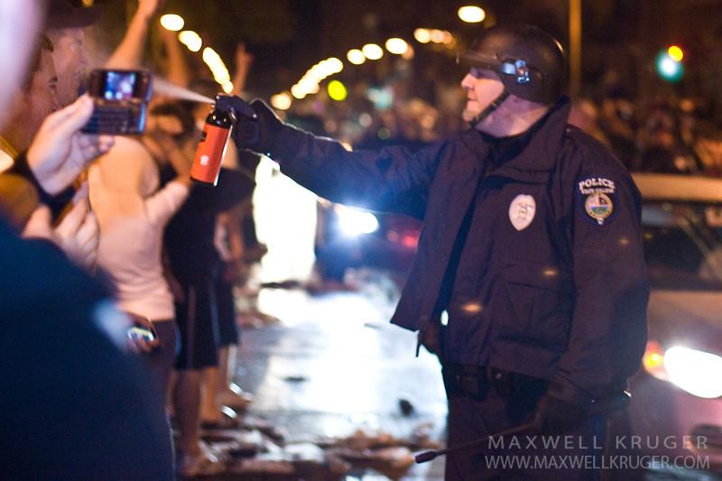 State College Riot<br>2008