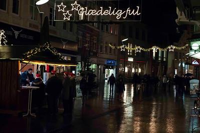 Juletur til Flensborg 29 nov. 2016