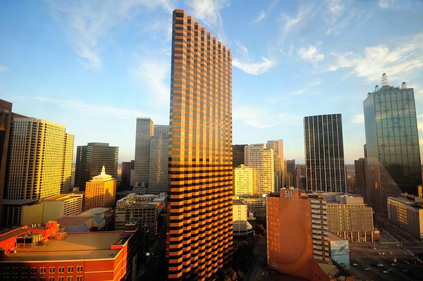 Dallas, Tx - Downtown