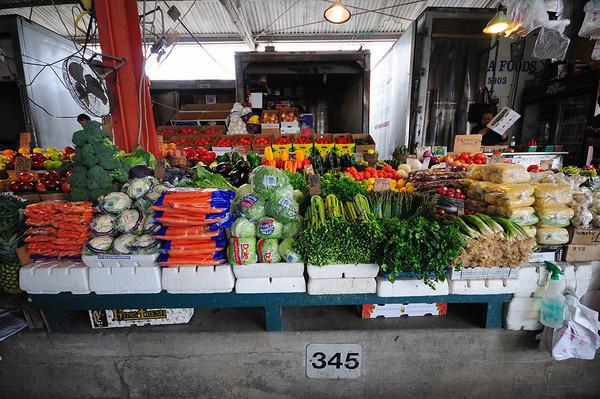 Dallas, Tx - Farmer's Market