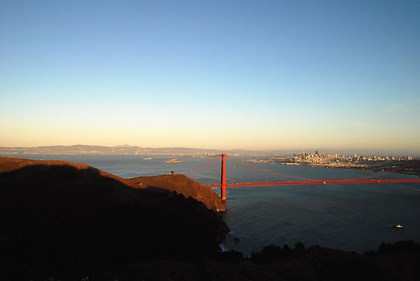 San Francisco - Vistas