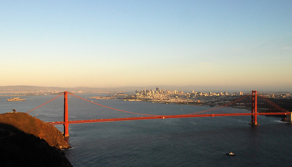 npotd021409 San Francisco - Vistas