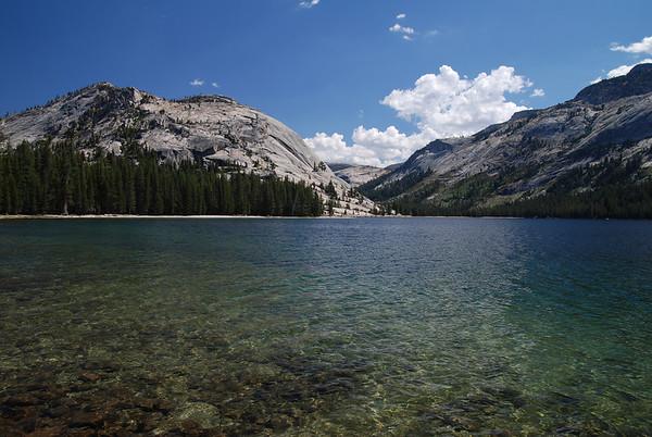 Yosemite National Park - Tenaya Lake