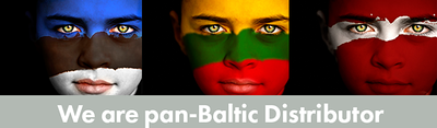 Pan-Baltic Distributor