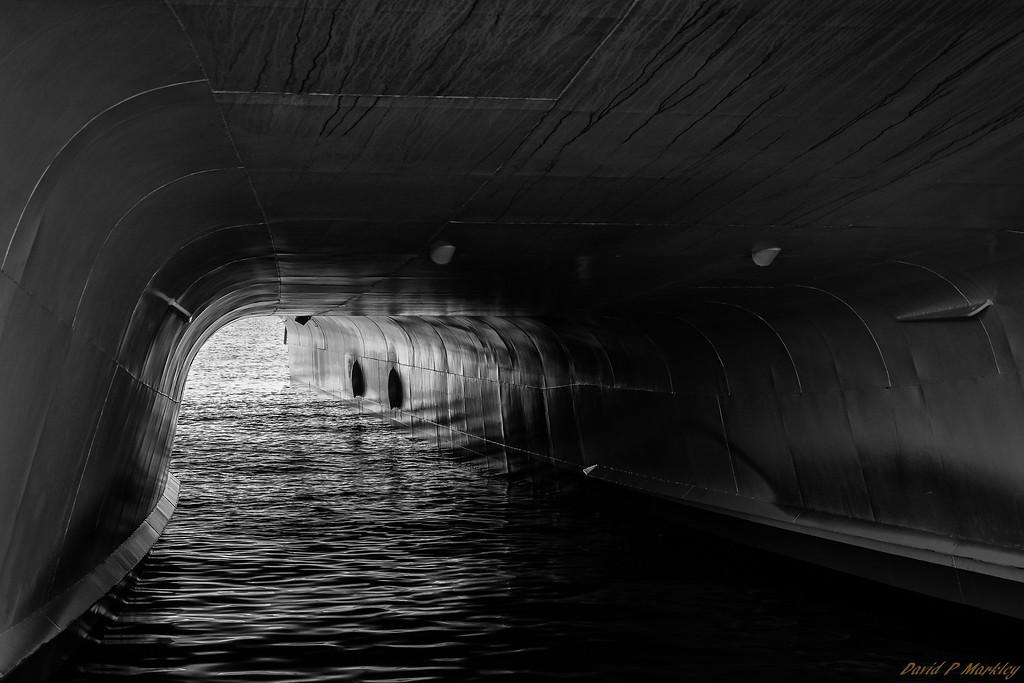 Boat Bottom