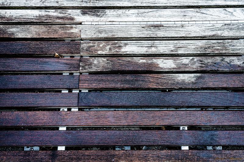 Bench Bars