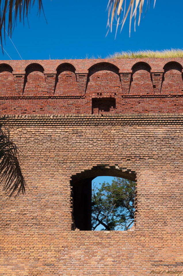 Fort Front