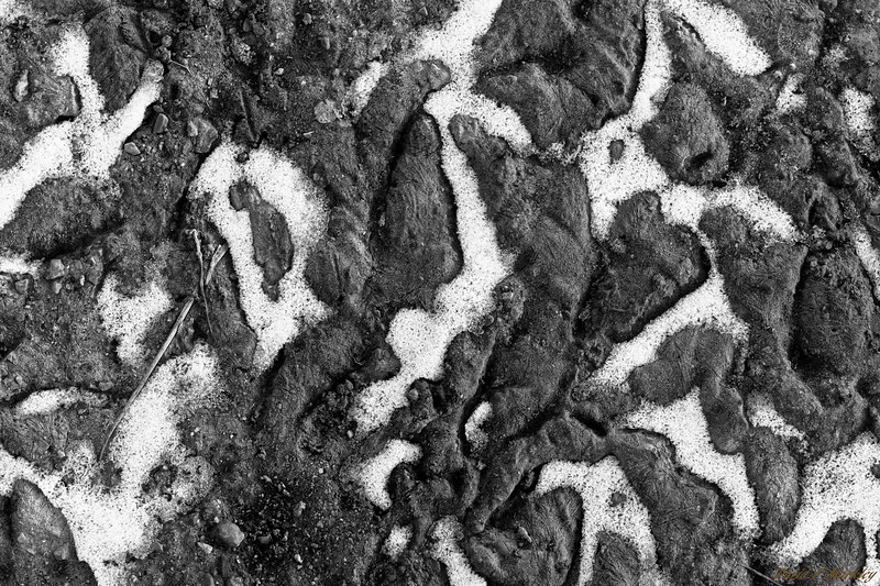 Soil Ripples