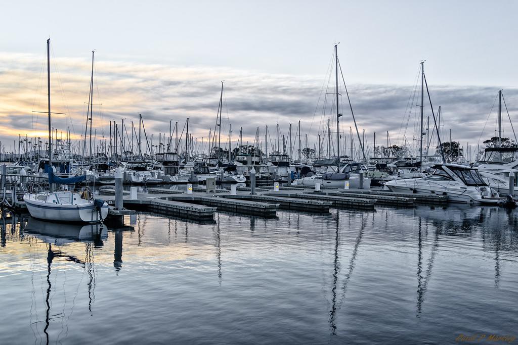 Plenty of Boats