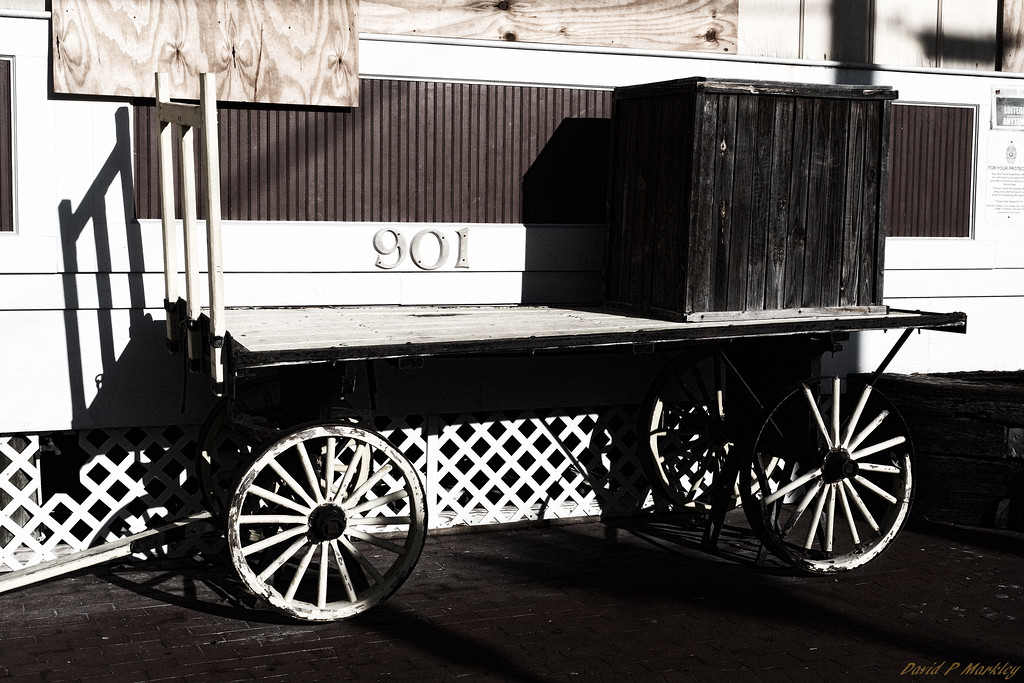 901 Wagon